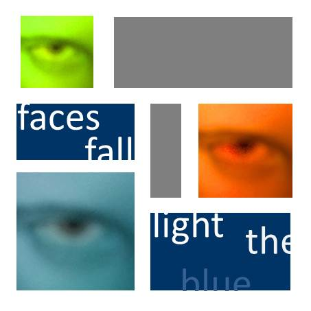 Light the Blue