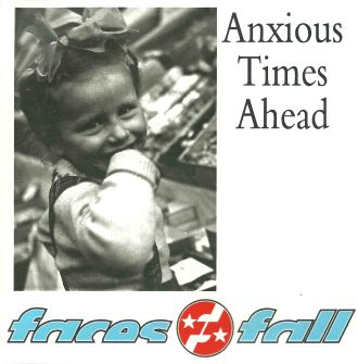 Anxious Times Ahead Cover MR2